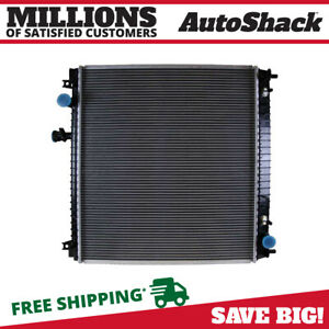 New Radiator For 04 2013 2014 2015 Nissan Titan 2005 2015 Nissan Armada 2691