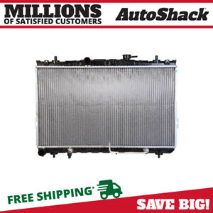 Radiator For 2001 2002 2003 2004 2005 2006 Hyundai Elantra 2003 2008 Tiburon