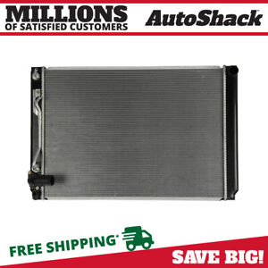 Radiator For 2004 2005 2006 Toyota Sienna 3 3l Except Towing Package Rk1049 2681