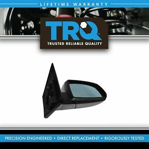 Mirror Power Heated W Blue Tint Rh Passenger Side For 06 09 Kia Rio Rio5