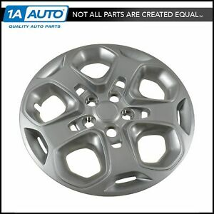 17 Inch 5 Spoke Painted Wheel Cover Hub Cap For 10 12 Ford Fusion New