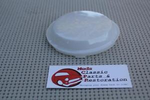 55 62 Chevy Bel Air Impala Dome Light Lamp Lens Interior Large Centered