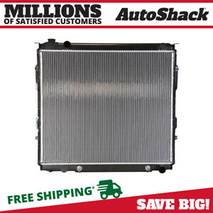 Radiator For 2004 2005 2006 Toyota Tundra 2001 2003 2004 2005 2006 2007 Sequoia