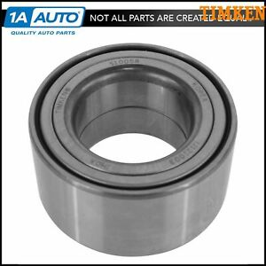 Timken 510058 Wheel Hub Bearing Rear For Ford Mercury Lincoln New