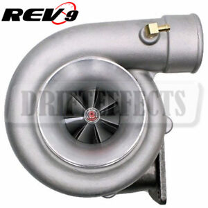 Rev9 Tx 60 62 Turbo Charger 84 A r 3 V Band Exhaust T4 Flange Twin Scroll 600hp