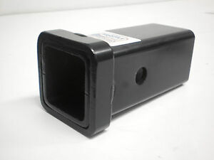 Usa Made 2 X 2 Weld On Ball Mount Receiver Hitch Tube