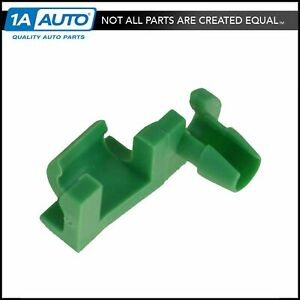 Oem Tailgate Handle Latch Rod Clip Classic Green Inner For Chevy Gmc