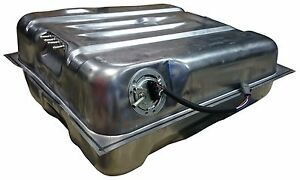 72 74 Cuda Fuel Injection Gas Tank W Internal Pump Assembly