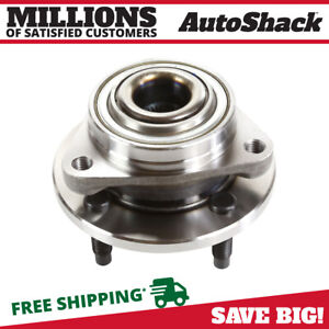 Front Driver Or Passenger Wheel Hub Bearing Assembly For Chevy Cobalt Saturn Ion