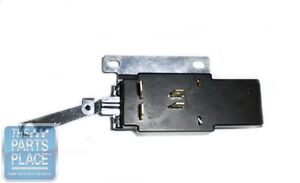 1970 Oldsmobile Cutlass 442 Neutral Safety And Backup Switch Dualgate