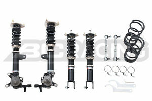 Bc Racing Br Type Coilovers Shocks Springs For Infiniti Q45 02 06 F50