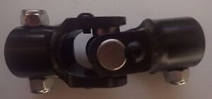 5 8 36 Spline To 3 4 Dd Steering Universal Joint U Joint New