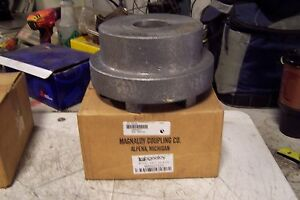New Magnaloy 800 2 3 8 X 5 8 Flexible Drive Coupling