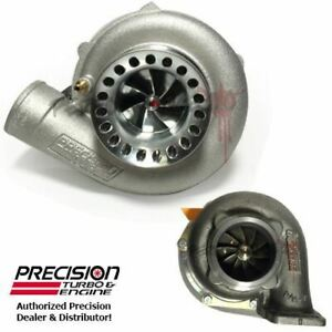 Precision Turbo Gen2 6466 Billet Cea Ball Bearing 900hp T3 Vband 82 Ar Sp Cover