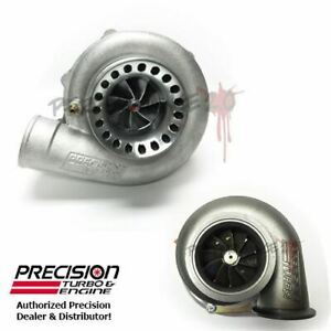 Precision Turbo 6266 Billet Cea Gen2 Ball Bearing 800hp Vband Inlet Outlet 82ar