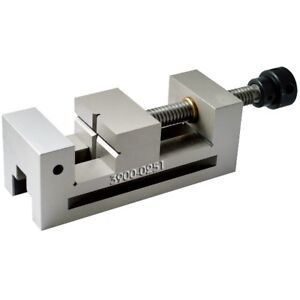 3 Inch Precision Toolmaker s Vise 3900 0251