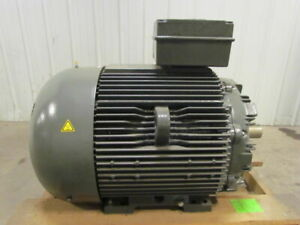 General Electric 5kee291saa2001 90kw 120hp 460 690v 1480 Rpm 280s Electric Motor