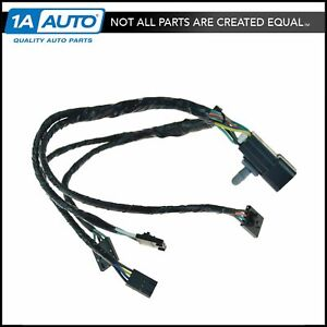 Oem 16824549 Steering Wheel Mounted Switch Wiring Harness For Chevy Gmc Cadillac