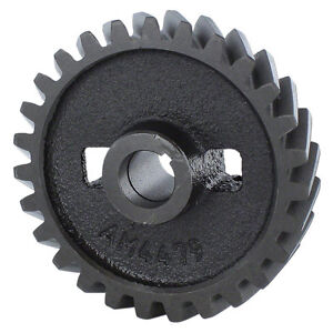 Governor Gear D17 170 175 70229980 Allis Chalmers 317