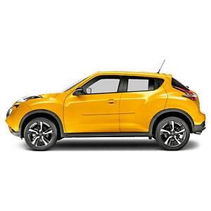 Painted Body Side Moldings Trim Moldings For Nissan Juke 2011 2017