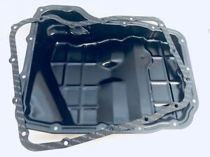 45rfe 68rfe Transmission Oil Pan And Gasket 1999 And Up Dodge Chrysler Jeep 4 Wd