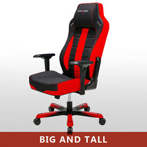 Dxracer Office Chair Oh bf120 nr Gaming Chair Ergonomic Desk Computer Chair