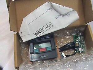 Fireye Service Man s Display Kit Smdk 1004 A Microm Diagnostic Tool For Microm