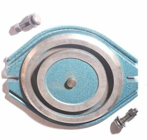 Swivel Base For 6 Angle Tight Positive Lock Mill Vise 3900 2207 3900 2207
