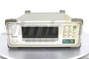 Repair Service For Your Agilent Hp 86120b Complete Refurbishing Your Old Unit