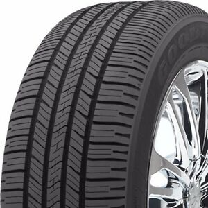 4 New 275 55 20 Goodyear Ls 2 Tires 55r20 R20 55r All Season Chevy Ford Dodge