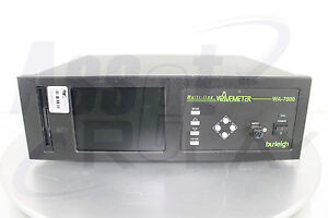 Burleigh Wa 7000 Multi Wavelength Meter Calibration Included