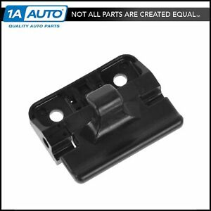 Oem Center Console Lid Latch Striker Lock For Toyota 4runner Camry Sienna Tacoma