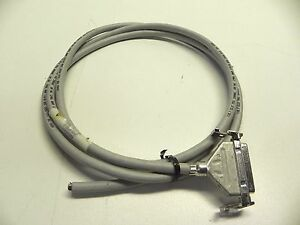 Keithley 2000 mtc 2 44 pin f To Unterminated 2m Cable Assy For Model 2000 20