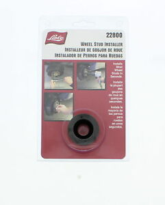Lisle Tools 22800 Wheel Stud Installer