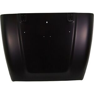 Hood For 97 2006 Jeep Wrangler Tj Primed Steel