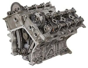 03 08 Dodge Ram 1500 2500 3500 Reman Long Block Engine 5 7l Hemi Mopar Oem