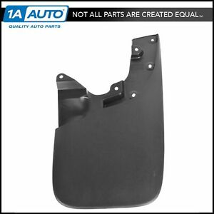 Oem Splash Guard Mud Flap Front Passenger Side Type 1 19 Inch For Toyota Tacoma