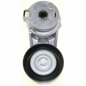 Accessory Belt Tensioner New Chevy Hummer H3 Gmc Canyon H3t Trailblazer Ext