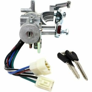 Ignition Lock Cylinder New Ford Escort Mercury Tracer 1997 1999