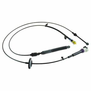 Oem 88967321 Auto Transmission Shifter Cable For Chevy Gmc Cadillac New