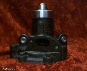 New Allis Chalmers Water Pump Fits 5040 5045 5050