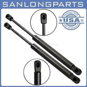 1pair Front Hood Lift Supports Shocks Struts For Infiniti G37 2007 2013