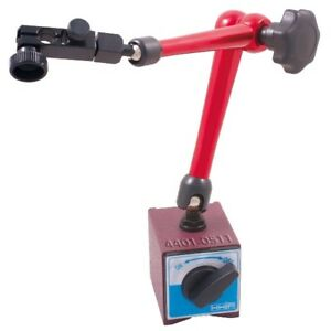 Universal Magnetic Base With 9 Arm 4401 0511