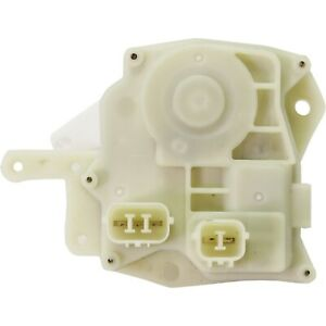 New Door Lock Actuator Front Or Rear Driver Left Side Lh Hand Coupe Tl Ho1314105
