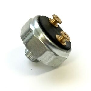 4l60 Th700 700 R4 200 4r Transmissions Oil Pressure Switch 1982 Up 2 Prong