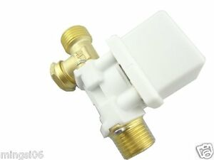 Misol 10 X Dc12v Electric Solenoid Valve For Water Electric Magnetic Valve