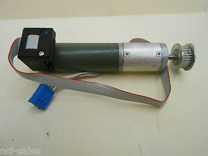 Maxon 47 022 022 00 19 189 Dc Motor T 06 2008615 With Encoder