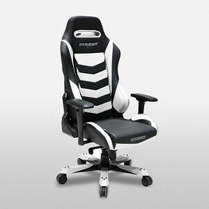 Dxracer Office Chair Oh is166 nw Gaming Chair Ergonomic Desk Computer Chair