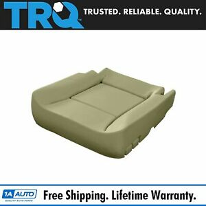 Trail Ridge Front Bucket Seat Bottom Lower Cushion Pad Upgrade For Dodge Ram New
