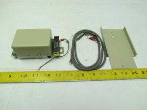 Honeywell 1 30366020 001 Constant Voltage Unit Kit 120v Input 1 029v 6ma Out